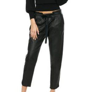 RAMY BROOK ALLYN LEATHER PANT